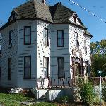 Woodruff House Bed & Breakfast