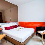  Deluxe Double Room