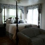 Hockman Manor House B&B Foto