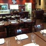  group dining available