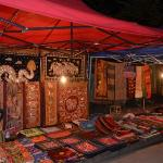 Awesome night markets - amongst the best