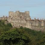 Dover Castle