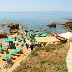 Riservato Beach Bar