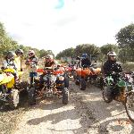  rutas en quad