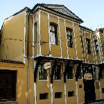 Hostel Old Plovdiv Foto