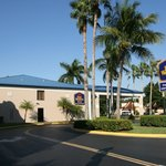 Foto de BEST WESTERN  Fort Lauderdale Airport/Cruise Port