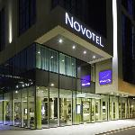 Photo de Novotel London Blackfriars