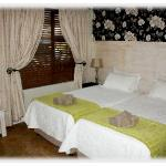 El Dorado Luxury Self Catering Foto