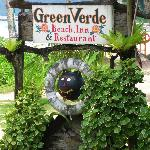 Foto de Green Verde Resort Inn
