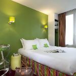 ibis Styles Asnieres Centre