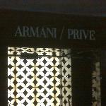 Armani Prive