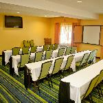 Φωτογραφία: Fairfield Inn Louisville South