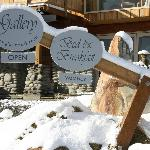 Glacier Rock Bed and Breakfast Foto