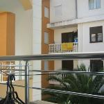 Photo de Sun Hostel Budva