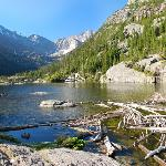 Rocky Mountain Nature Association Tours