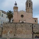 Church of Sant Bartomeu & Santa Tecla
