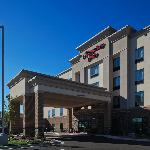 Foto de Hampton Inn Beloit