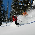 Earn Your Turns tour with Whistler Alpine Guides