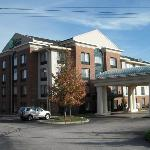 Holiday Inn Express Auburn Foto