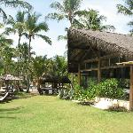 Foto de Itacare Eco Resort