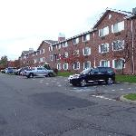 Extended Stay America - Hartford - Farmington Foto