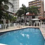 Burleigh Palms Holiday Apartments resmi