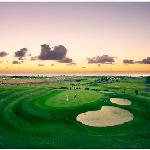 Photo de Lanzarote Golf