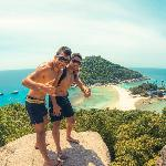 Photo de Koh Nang Yuan