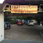 Foto di Thatchwood