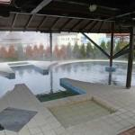 Private Thermal Pool