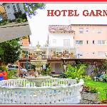 Photo of Hotel Garni Rodenbach