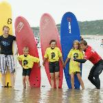 Ecole de Surf Fluide Systme
