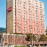 Photo de Hotel ibis Wien Mariahilf