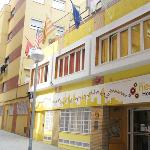 Yellow Nest Hostel Barcelona