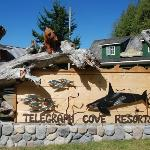  Telegraph Cove Resort &amp; Campground