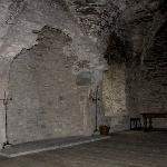 interior roscrea castle co tipperary