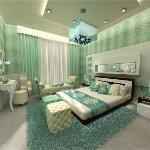 Boutique Bedroom