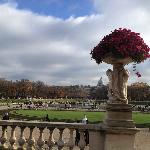 Jardn de Luxemburgo (Jardin du Luxembourg)