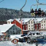 Photo of Romme Alpin Ski Lodge