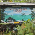 Vista Drake Lodge Foto