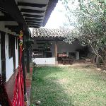 Photo de Hostal Rana