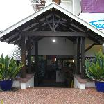 Foto de Freestyle Resort Port Douglas