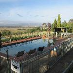 Sovereign Hill Country Lodge Foto
