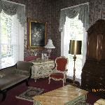 Victorian Quarters Bed and Breakfastの写真