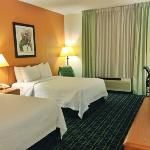 Foto de Fairfield Inn Asheville