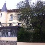 Photo de Hotel Castel Emeraude