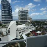 Foto van South Pacific Plaza Broadbeach