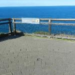 The most easterly point