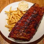 Our Signature Ribs