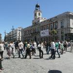  Puerta del Sol